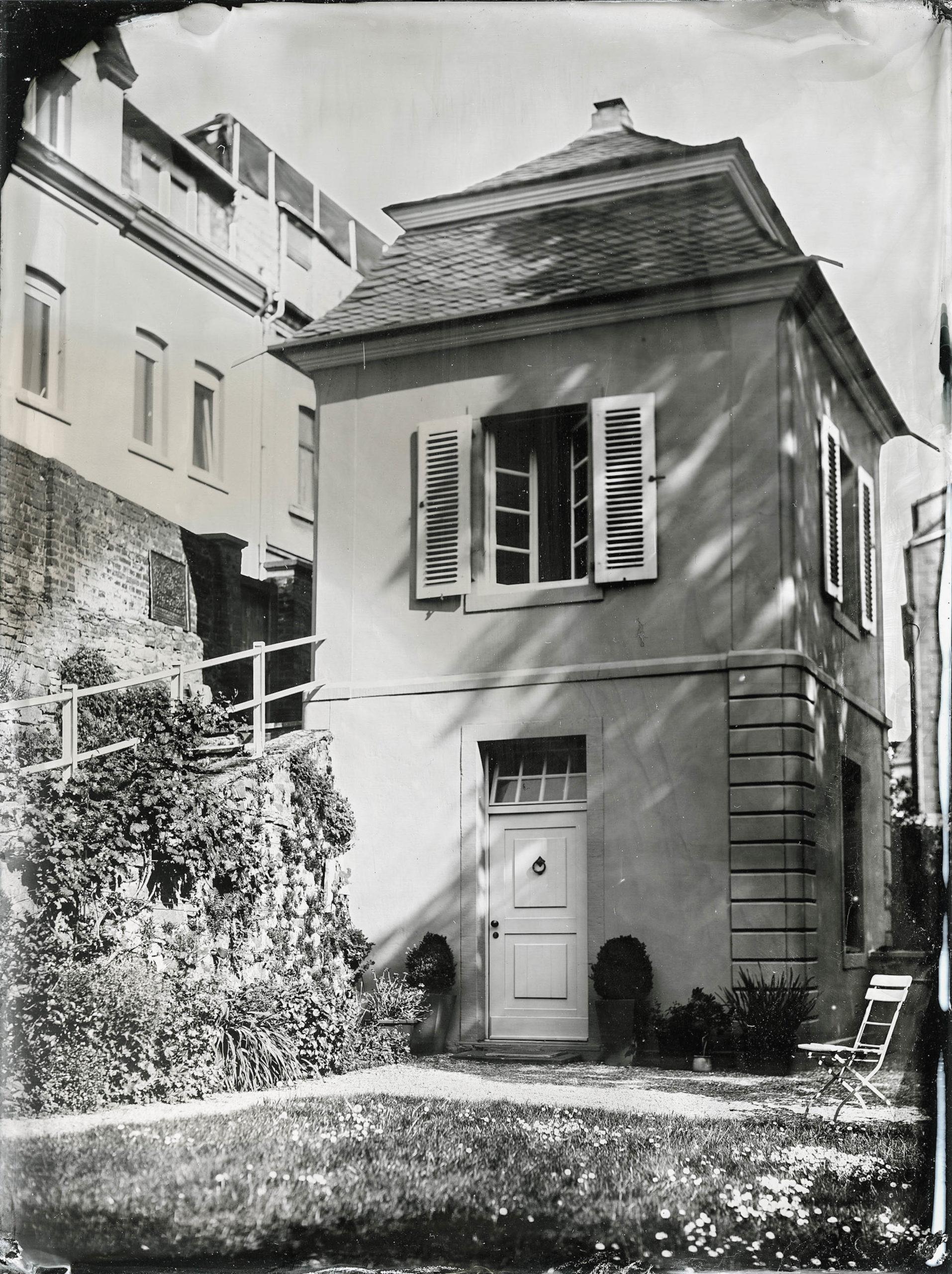 Haus Dingerkus